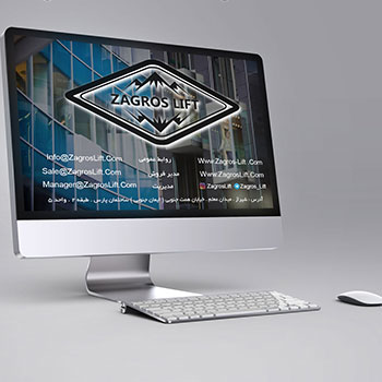 طراحی سایت شیراز